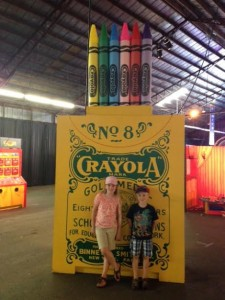 crayolakids