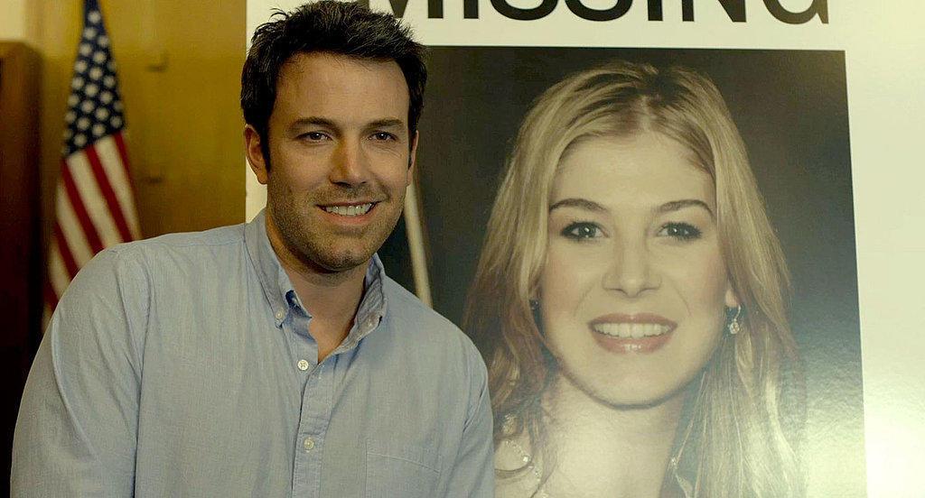 Gone Girl – Amy Dunne's Pinterest Page #GoneGirl