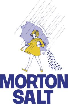 Happy 100th Birthday Morton Salt Girl -#MortonSaltGirl100