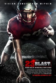 23 Blast Movie Review