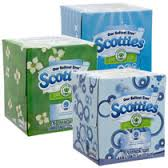 Scotties Facial Tissue – A Seasonal Must-Have