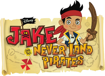 Disney Kids Preschool Playdate: Jake and the Never Land Pirates