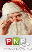 Portable North Pole – Creating Holiday Magic and Personalized Videos from Santa