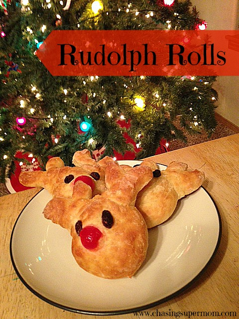 Rudolph Rolls