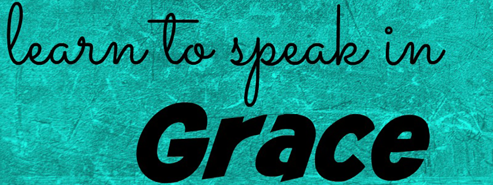 Truth Without Grace: Speaking So No One Hears You