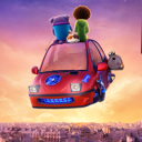 Check out HOME from DreamWorks Animation and Enter to WIN! $25 Visa Giveaway!