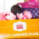 The Ladies of Disney Jr. Preschool Party – #Disneyside
