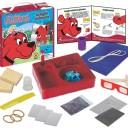 Clifford Magic Science Kit – Science Fun for Preschoolers+