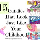 15 Candies That Look Just Like Your Childhood