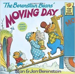 Berenstain Bears Moving