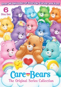 Care Bears Original Series