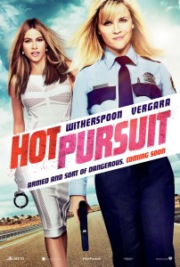 Hot Pursuit 1 Sheet