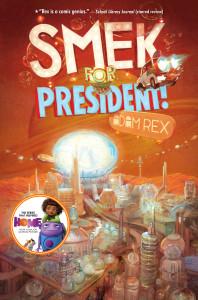 SmekforPresident