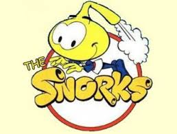 the snorks, snork show