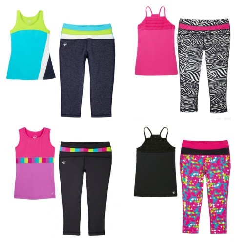 limeapple costco, costco and limeapple, activewear for girls