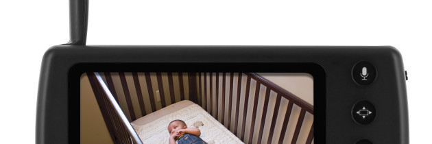 Levana Ovia™ PTZ Baby Video Monitor – Review and Giveaway