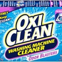 OxiClean Washing Machine Cleaner – A Quick and Easy Way to Clean Your Machine #OxiClean