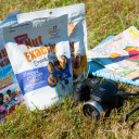 Must-Have Road Trip Essentials and a Fisher® Nut Exactly Visa Giveaway