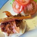Fried Chicken BLT