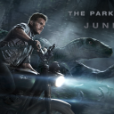 #JurassicWorld Prize Pack Giveaway – Get Your Jurassic World Gear!! #TeamJurassic
