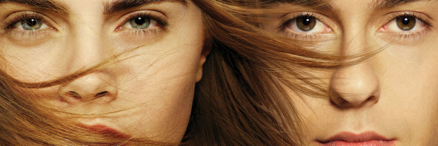 Paper Towns Giveaway – $25 Visa and Book #PaperTowns