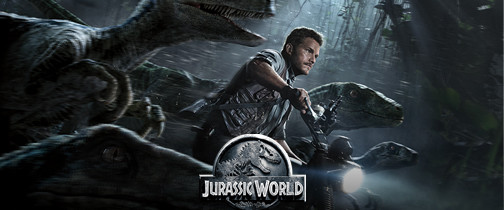 Jurassic World Available on DVD/Blu-Ray & Giveaway!!