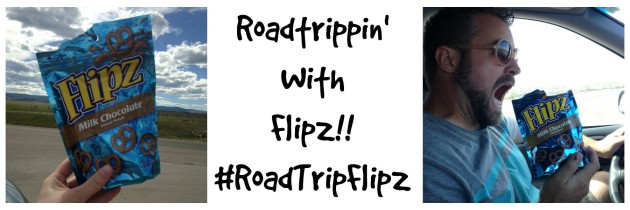 Roadtrippin' with Flipz – #RoadTripFLIPZ