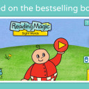 Bob Books Reading Magic – Sight Words App Review