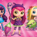 Discover the Magic of True Friendship with Little Charmers