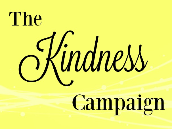 kindness campaign