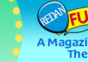 Give the Gift of Reading with Redan Publishing Children's Magazines!!