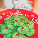 Grinch Cookies & Bonus Grinch Activities