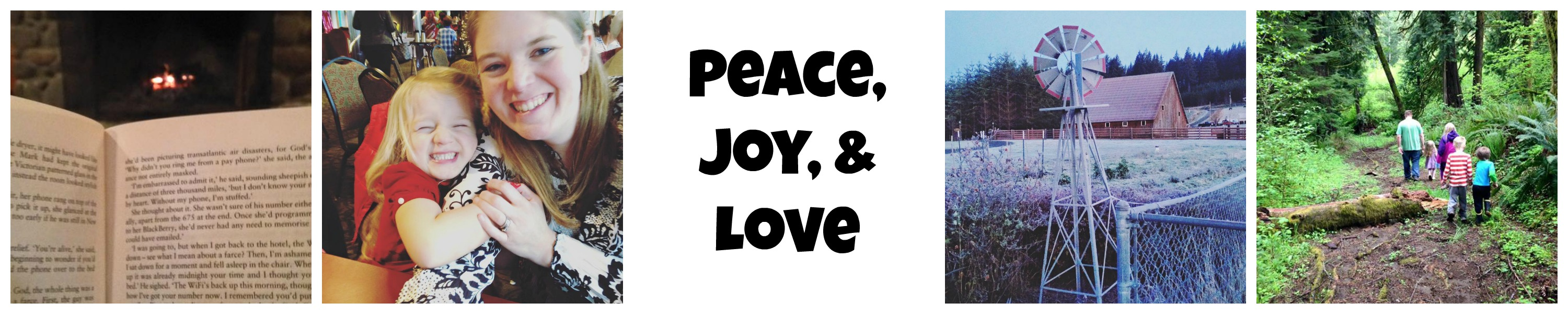 Resolving to Change: Seeking Peace, Joy, and Love in the New Year