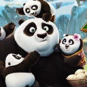 Kung Fu Panda 3 Trailer and Printables – #KungFuPanda