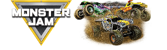 Get Your Monster Jam Tickets in Portland, Oregon! #MoreMonsterJam