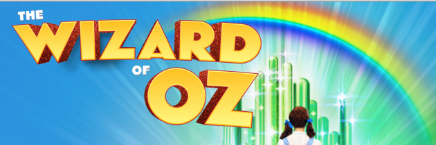 The Wizard of Oz: Now Playing in Portland Oregon – Get Your Tickets