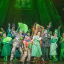 The Wizard of Oz is Coming to Portland!!