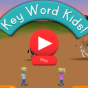 Key Word Kids App – Language Comprehension App for Kids