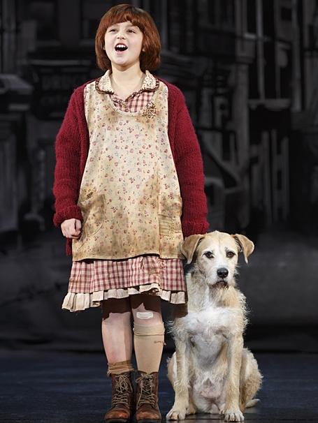 Annie 3