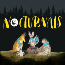 The Nocturnals – Animal Adventure Story for Kids + Amazon Giveaway!!