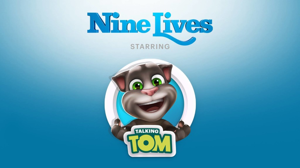 NineLives-TalkingTom