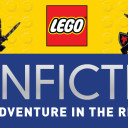 LEGO Nonfiction Books – Exciting Nonfiction Books for Kids + Giveaway