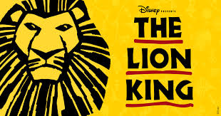 The Lion King is Coming to Portland