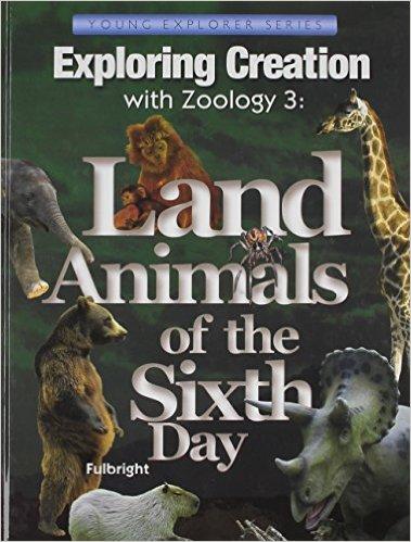zoology book
