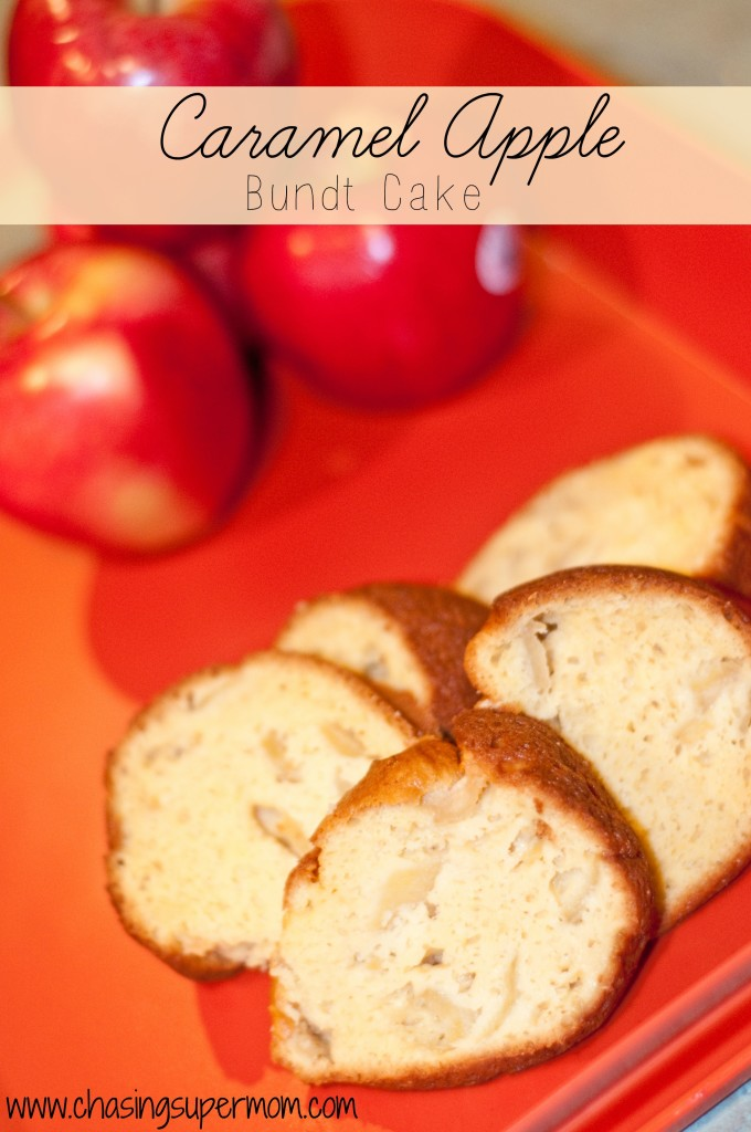 caramel-apple-bundt-cake