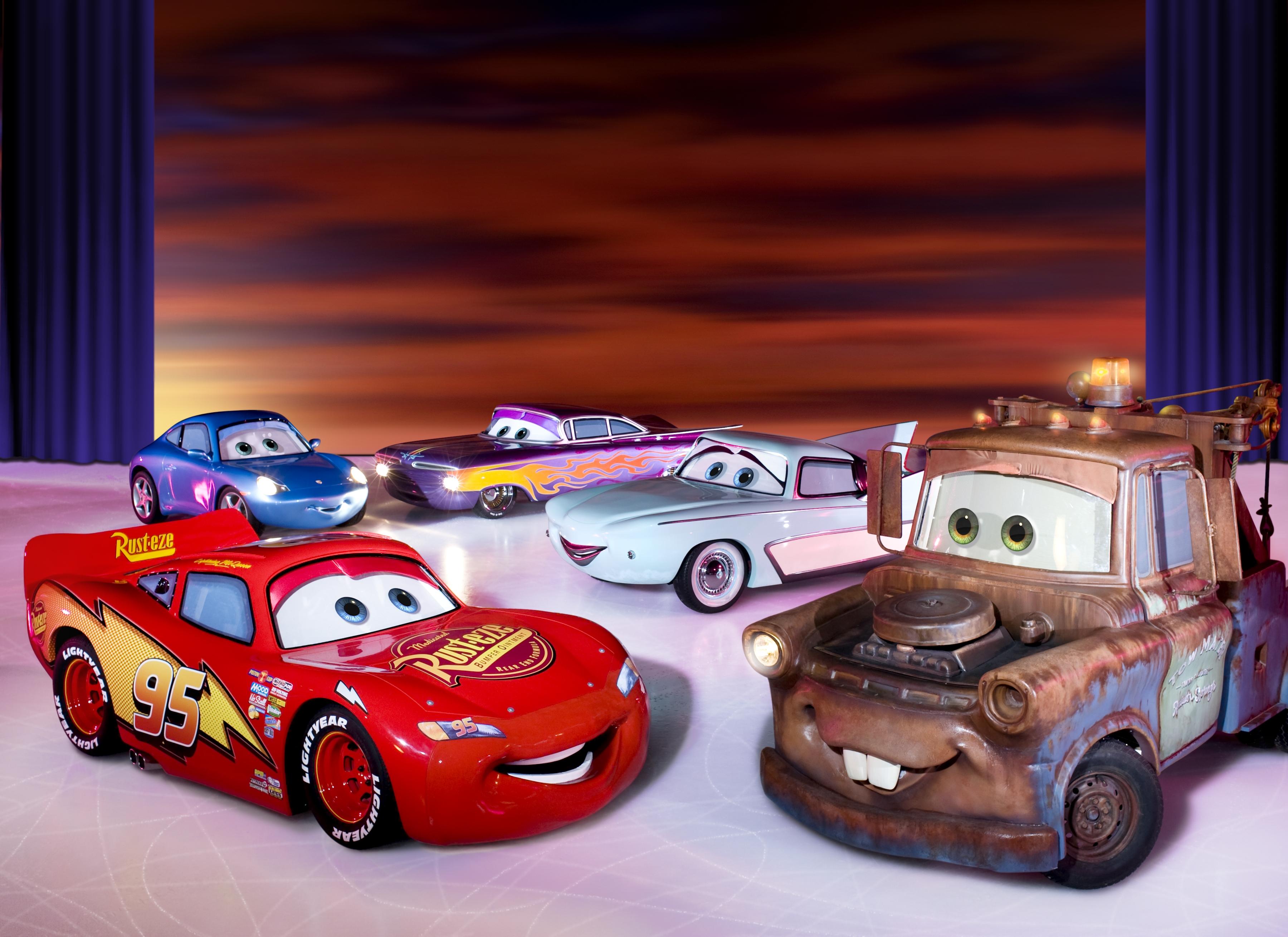 Cars Final