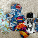 Bloody Good Pads: Reusable, Cute, Comfortable Cloth Pads