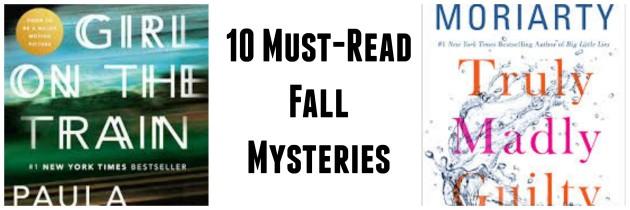 10 Must-Read Mysteries
