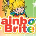 Rainbow Brite at Hallmark: Rainbow Brite Books Giveaway