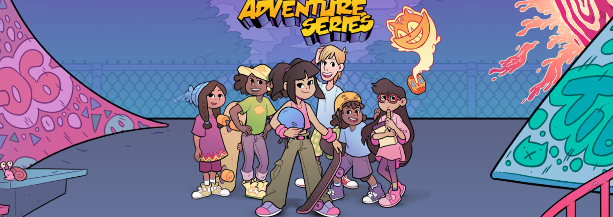 Know Yourself Adventure Series: Monthly Learning Adventure for Kids
